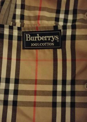 Burberry trench coat for Sale in Lexington, KY