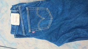 4 pairs of levis Jeans 34/30 for Sale in Denver, CO
