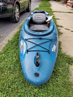 OLD TOWN trip10 angler DLX for Sale in PA, US