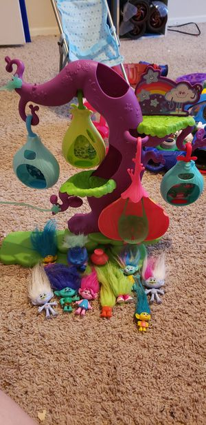 Trolls for Sale in Irving, TX