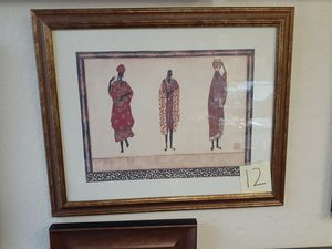 African Art pics and paintings for Sale in Fresno, CA