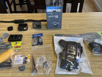 GoPro 5 for Sale in Springfield,  VA