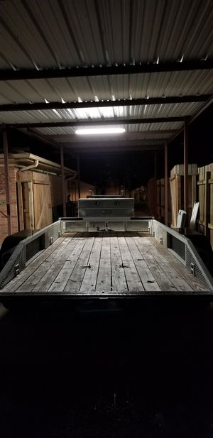 TRAILER($1,500.00) for Sale in Roman Forest, TX