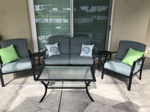 Outdoor Lounge Furniture for Sale in Boynton Beach, FL