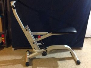 Weslo Body Guide for Sale in Walton Hills, OH