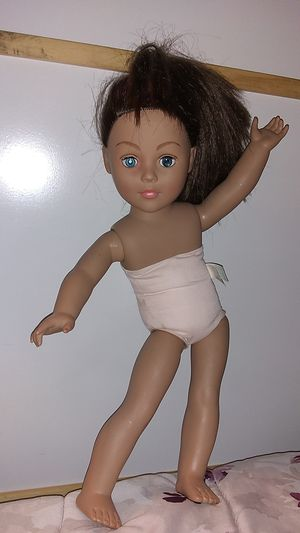 My Life Doll for Sale in Monson, ME