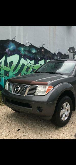 2006. Nissan. Pathfinder. $3700. for Sale in Miami, FL