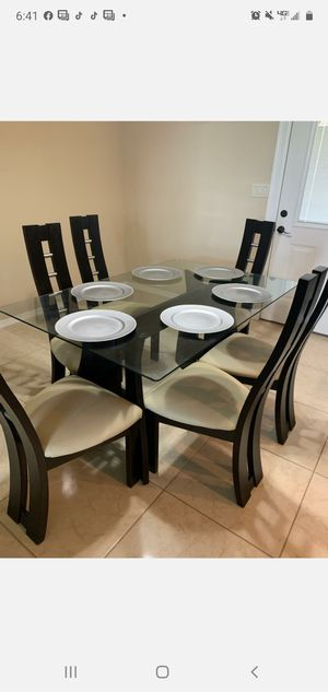 Dining table , kitchen table for Sale in Edinburg, TX