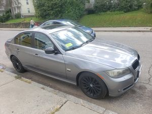 2009 bMW 335XI NAV LOADED for Sale in Worcester, MA