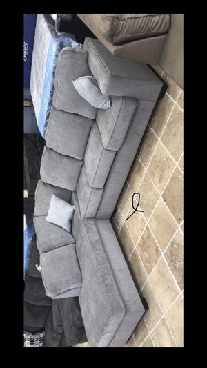 Sectional couch by Ashley for Sale in Fort Worth, TX
