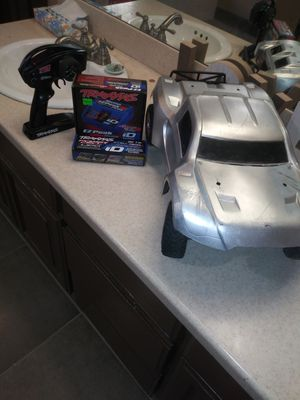 RC car plus battery and Charger for Sale in Victorville, CA