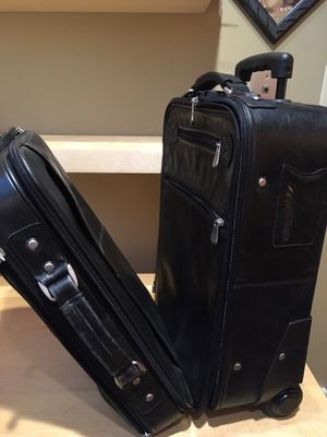 JoyMax Travel 2 Piece Weekend Carryon Luggage for Sale in Bonney Lake, WA