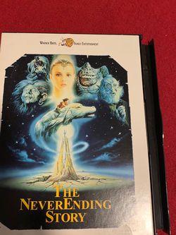 DVD- Never Ending Story for Sale in Phoenix,  AZ