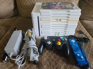 ULTRA Wii Bundle w/hundreds of Games!! for Sale in Longview, TX
