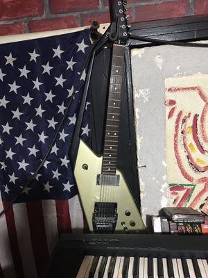 Rolling g707 Midi Guitar for Sale in Orlando, FL