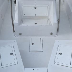 26' Proline Center Console Openfish for Sale in Hollywood, FL