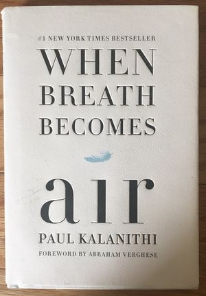 When Breath Becomes Air - Paul Kalanithi for Sale in Nashville, TN