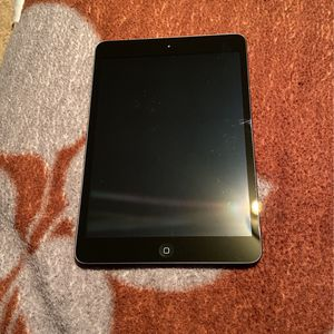 iPad Mini 1st Generation for Sale in Hesperia, CA