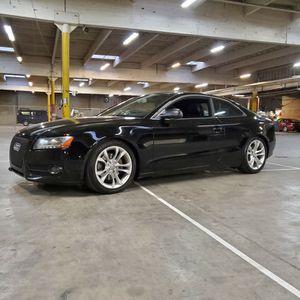 2011 Audi A5 Quattro for Sale in Portland, OR
