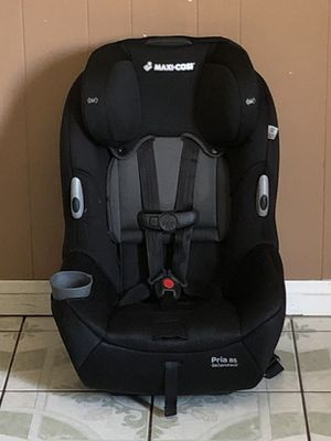 LIKE NEW MAXI COSI PRIA 85 CONVERTIBLE CAR SEAT for Sale in Riverside, CA
