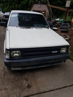87 Mazda B2000 part out for Sale in Snohomish, WA