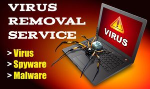 VIRUS REMOVAL FOR LAPTOP for Sale in San Leandro, CA