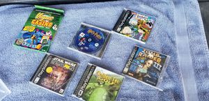 Playstation games. for Sale in Hutchinson, KS