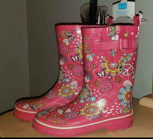 Rain boots for Sale in El Paso, TX