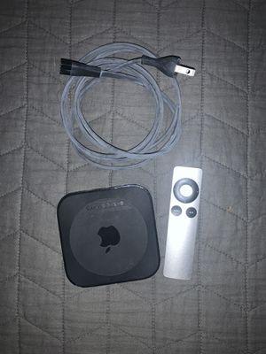 3rd Gen Apple TV for Sale in Murrieta, CA