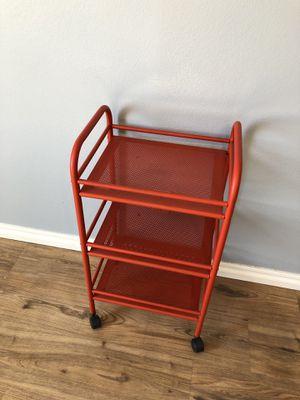 Ikea Storage Cart for Sale in Broken Arrow, OK
