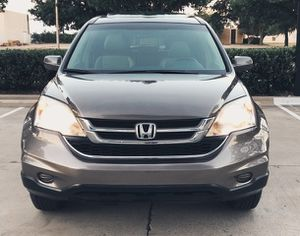 Fully detailed 2010 Honda CRV EX-L FWDWheelss Exceptional for Sale in Stockton, CA