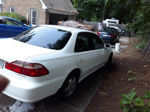 Honda accord for sale for Sale in Snellville, GA