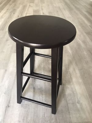 Wooden Stool (Round) for Sale in Fremont, CA