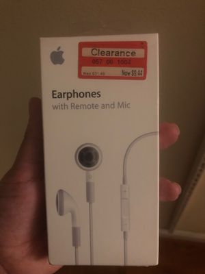 Classic Headphones Apple for Sale in Deerfield Beach, FL