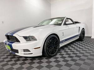 2014 Ford Mustang for Sale in Tacoma, WA