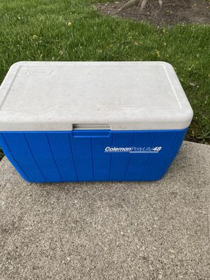 Cooler for Sale in Columbus, OH