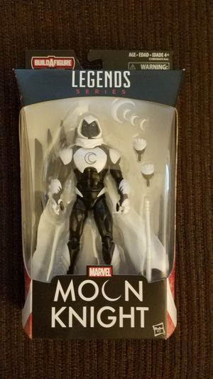 Marvel Legends Moon Knight for Sale in Surprise, AZ