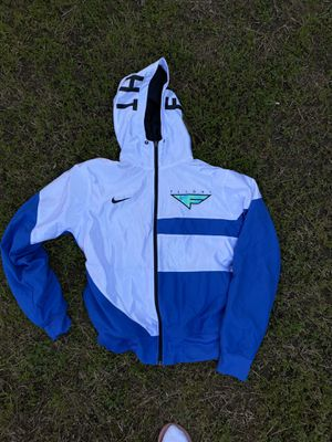 Men's Nike jacket for Sale in Fresno, CA
