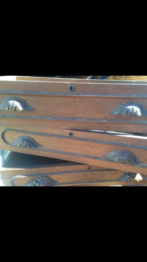 Antique drawers for Sale in Stoneham, MA