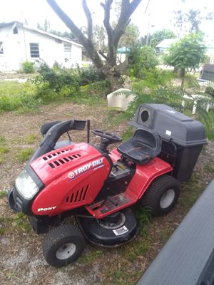 Troy built,17.5hp. for Sale in Winter Haven, FL