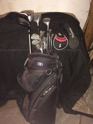 Golf clubs for Sale in Homer Glen, IL