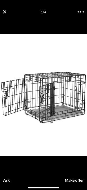 Midwest - mid size dog crate for Sale in Fairfield, CA