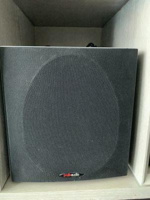Polk audio subwoofer PSW303 for Sale in Miami, FL