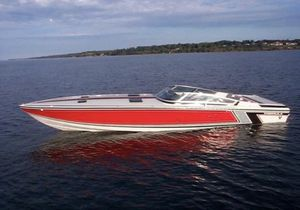 1988 Formula SR1 High Performance Boat for Sale in Red Hook, NY