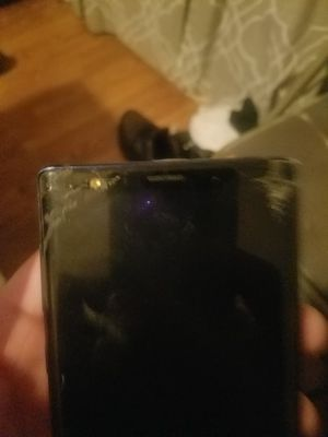 samsung note 9 for Sale in Grand Prairie, TX