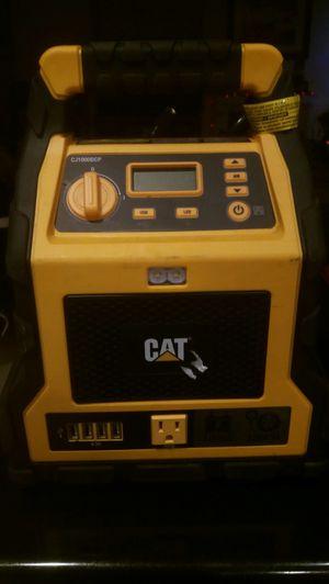 CAT PowerStation for Sale in Sanger, CA