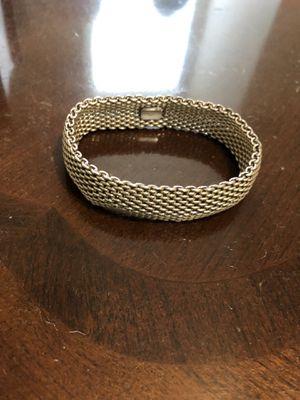 Tiffany Somerset Bracelet for Sale in Saint Robert, MO