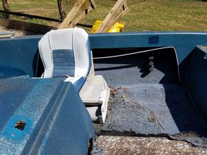 Bass Boat for Sale in Metter, GA
