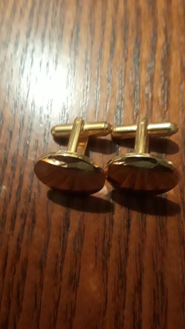 Gorgeous cufflinks