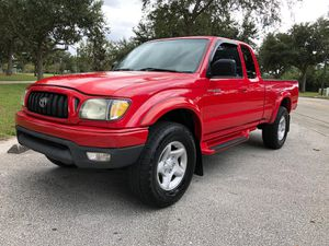 2002 Toyota Tacoma Pre Runner for Sale in Orlando, FL